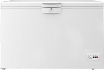 Lada frigorifica Beko HSA29540N 284 L Clasa A++ Alb Lazi si congelatoare