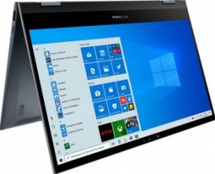 Ultrabook 2in1 ASUS ZenBook Flip 13 OLED UX363EA Intel Core (11th Gen) i5-1135G7 512GB SSD 8GB Iris Xe FullHD Touch Win10 Pro T. ilum. Pine
