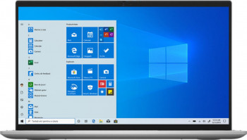 Laptop 2in1 Dell Inspiron 7306 Intel Core (11th Gen) i7-1165G7 1TB SSD 16GB Iris Xe FullHD Touch Win10 Tast. il. FPR Platinum Silver
