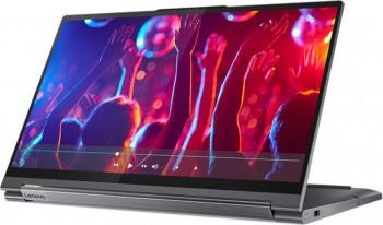 Laptop 2in1 Lenovo Yoga 9 15IMH5 Intel Core (10th Gen) i7-10750H 1TB SSD 16GB nVidia GeForce GTX 1650 Ti 4GB 4K Touch Win10 T. il. FPR Slate