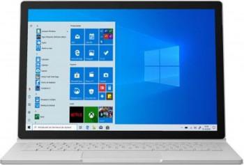 Laptop 2in1 Microsoft Surface Book 3 Intel Core (10th Gen) i5-1035G7 256GB SSD 8GB PixelSense Touch Win10 Tast. ilum. Platinum