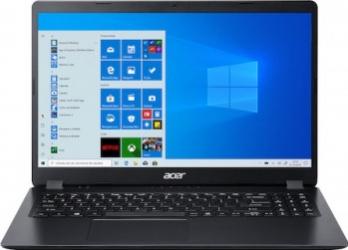 Laptop Acer Aspire 3 A315-56-594W Intel Core (10th Gen) i5-1035G1 256GB SSD 8GB FullHD Win10 Steel Grey