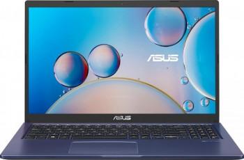 Laptop ASUS 15 X515EA Intel Core (11th Gen) i3-1115G4 256GB SSD 8GB HD Tast. ilum. Peacock Blue