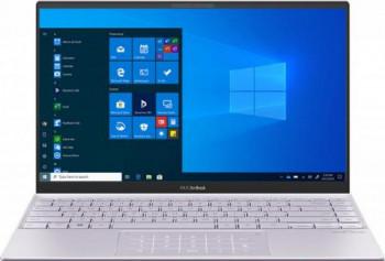 Ultrabook ASUS ZenBook 14 UM425IA AMD Ryzen 5 4500U 512GB SSD 8GB Radeon Graphics FullHD Win10 Tast. ilum. Lilac Mist