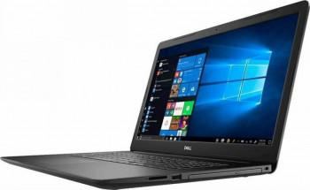 Laptop Dell Inspiron 3793 Intel Core (10th Gen) i3-1005G1 256GB SSD 8GB FullHD Win10 DVD-RW Black