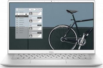 Laptop Dell Inspiron 5402 Intel Core (11th Gen) i3-1115G4 256GB SSD 4GB FullHD Linux Tast. ilum. Platinum Silver