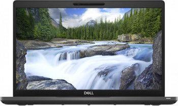 Laptop Dell Latitude 5400 Intel Core (8th Gen) i7-8665U 256GB SSD 8GB FullHD Linux Tast. ilum.
