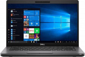 Laptop Dell Latitude 5400 Intel Core (8th Gen) i7-8665U 256GB SSD 8GB FullHD Win10 Pro Tastatura iluminata