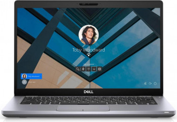 Laptop Dell Latitude 5410 Intel Core (8th Gen) i5-8365U 512GB SSD 8GB FullHD Win10 Pro LTE Tast. ilum.