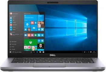 Laptop Dell Latitude 5411 Intel Core (10th Gen) i5-10400H 256GB SSD 8GB NVIDIA GeForce MX250 2GB FullHD Win10 Pro Tast. ilum. Grey