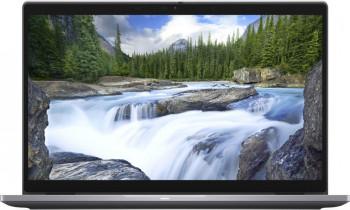 Laptop Dell Latitude 7310 Intel Core (10th Gen) i5-10310U 256GB SSD 8GB FullHD Win10 Pro Tast. ilum.