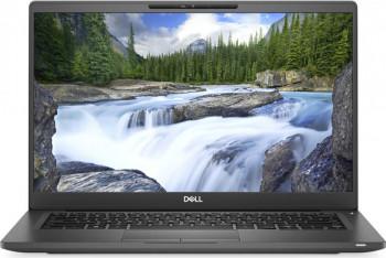 Laptop Dell Latitude 7400 Intel Core (8th Gen) i5-8365U 256GB SSD 16GB Win10 Pro FullHD Tastatura iluminata FPR 3 ani garantie