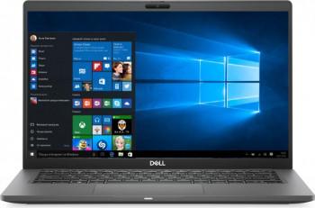 Laptop Dell Latitude 7410 Intel Core (10th Gen) i5-10310U 256GB SSD 16GB FullHD Win10 Pro Tast. ilum.