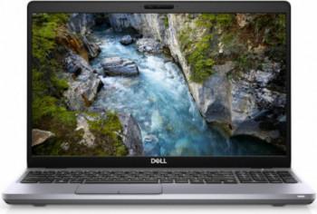 Laptop Dell Mobile Precision 3551 Intel Core (10th Gen) i9-10885H 1TB+256GB SSD 8GB Nvidia Quadro P620 4GB FullHD Linux T. il.