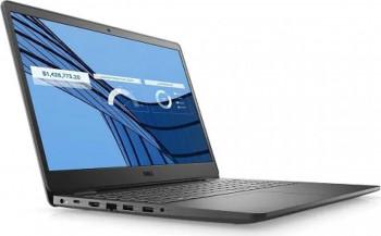 Laptop Dell Vostro 3500 Intel Core (11th Gen) i5-1135G7 256GB SSD 8GB Intel Iris Xe FullHD Win10 Pro Black