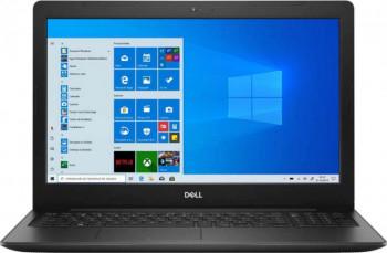 Laptop Dell Vostro 3501 Intel Core (10th Gen) i3-1005G1 256GB SSD 8GB FullHD Win10 Pro
