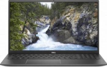 Laptop Dell Vostro 5502 Intel Core (11th Gen) i3-1115G4 256GB SSD 4GB FullHD Linux Tast. ilum. Gray Laptop laptopuri