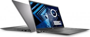 Laptop Dell Vostro 5502 Intel Core (11th Gen) i7-1165G7 512GB SSD 8GB GeForce MX330 2GB FullHD Win10 Pro Tast. ilum. Gray