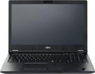 Laptop Fujitsu Lifebook E5510 Intel Core (10th Gen) i5-10210U 256GB SSD 8GB FullHD Win10 Pro FPR