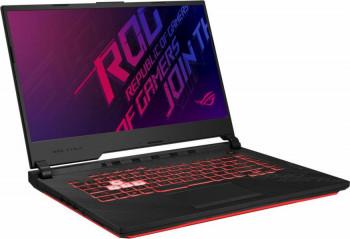 Laptop Gaming ASUS ROG Strix G15 G512LI Intel Core (10th Gen) i7-10870H 512GB SSD 8GB NVIDIA GeForce GTX 1650 Ti 4GB FullHD Tast. ilum. Laptop laptopuri