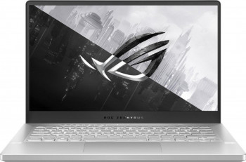 Laptop Gaming ASUS ROG Zephyrus G14 GA401IU AMD Ryzen 9 4900HS 512GB SSD 16GB NVIDIA GeForce GTX 1660Ti 6GB FullHD 120Hz T. il.