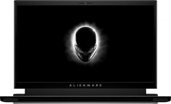 Laptop Gaming Dell Alienware M15 R3 Intel Core (10th Gen) i9-10980HK 4.5TB SSD 32GB GeForce RTX 2080 8GB FullHD 144Hz Win10 Pro Tast. ilum.