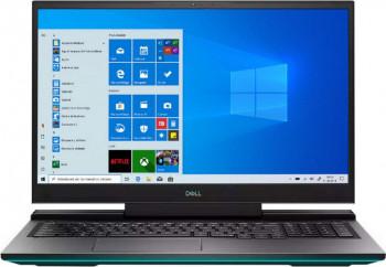 Laptop Gaming Dell G7 17 7700 Intel Core (10th Gen) i7-10750H 512GB SSD 16GB GTX 1660 Ti 6GB FullHD 144Hz Win10 Pro FPR T. il. Mineral Black