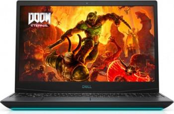Laptop Gaming Dell Inspiron 5500 G5 Intel Core (10th Gen) i7-10750H 1TB SSD 16GB RTX 2060 6GB FullHD 300Hz Linux Tast. il. FPR