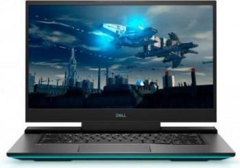 Laptop Gaming Dell Inspiron 7700 G7 Intel Core (10th Gen) i9-10885H 1TB SSD 16GB RTX 2070 SUPER 8GB FullHD 300Hz Win10 RGB FPR Mineral Black
