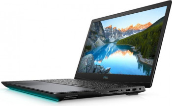 Laptop Gaming Dell Inspiron G5 SE 5505 AMD Ryzen 7 4800H 1TB SSD 16GB AMD Radeon RX 5600M 6GB FullHD 120Hz Win10 Tast. ilum.