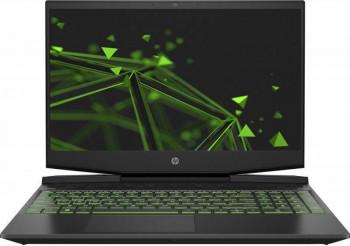 Laptop Gaming HP Pavilion 15-dk1039nq Intel Core (10th Gen) i7-10750H 1TB+512GB SSD 16GB NVIDIA GeForce GTX 1660Ti 6GB Max-Q FullHD T. ilum.