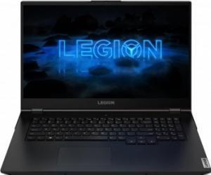 Laptop Gaming Lenovo Legion 5 17IMH05 Intel Core (10th Gen) i5-10300H 512GB SSD 16GB NVIDIA GeForce GTX 1650 Ti 4GB FullHD 144Hz Tast. ilum.
