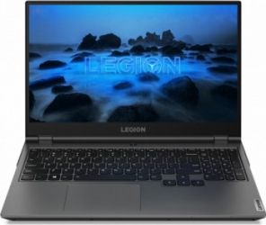 Laptop Gaming Lenovo Legion 5P 15ARH05H AMD Ryzen 7 4800H 1TB SSD 16GB GeForce GTX 1660 Ti 6GB FullHD 144Hz Tast. ilum. Iron Grey