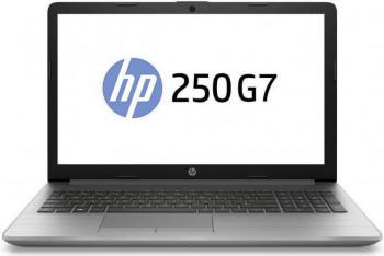 Laptop HP 250 G7 Intel Core (10th Gen) i5-1035G1 1TB HDD 8GB FullHD DVD-RW Resigilat
