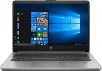 Laptop HP 340S G7 Intel Core (10th Gen) i5-1035G1 256GB SSD 8GB FullHD Argintiu cenusiu