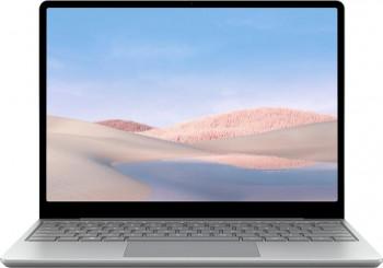 Ultrabook Microsoft Surface Go Intel Core (10th Gen) i5-1035G1 256GB SSD 8GB PixelSense Touch Win10 FPR Platinum