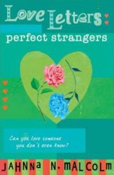 Love Letters Perfect Strangers - Jahnna N. Malcolm