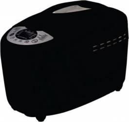 Masina de facut paine Studio Casa BM 1401 B French Taste Blackline Family 800 W 12 programe 1250 g Afisaj LCD Negru
