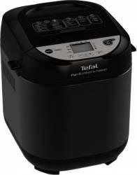 Masina de paine Tefal Pain et Tresors Maison PF251835 700W 1000g 3 setari 20 programe timer Negru