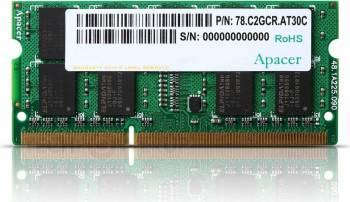 Memorie Laptop SODIMM Apacer 8GB DDR3L 1600MHz CL11 1.35v Memorii Laptop