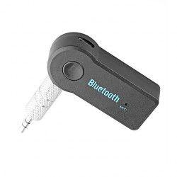 Modulator Receptor Bluetooth Auxiliar Universal Cu Jack 3.5 mm Becuri si sigurante auto