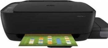 Multifunctional Cerneala HP Ink Tank 315 All-In-One Printer CISS A4