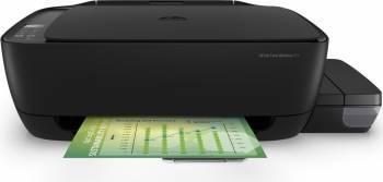 Multifunctionala Inkjet Color HP Color Ink Tank 415 Wireless Negru