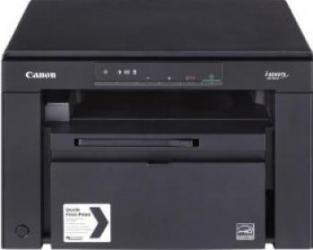 Multifunctionala Laser Monocrom Canon i-SENSYS MF3010 A4 Negru