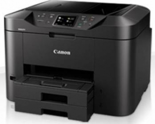 Multifunctionala Color Canon Maxify MB2750 Duplex Wireless Fax ADF A4