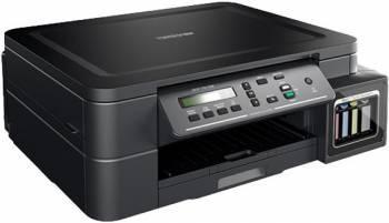 pret preturi Multifunctionala Inkjet Color Brother DCP-T510W Retea Wireless A4