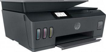 Multifunctionala Inkjet Color HP Smart Tank 530 A4