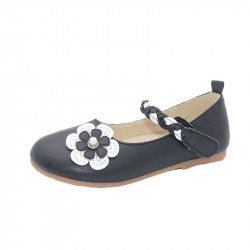 Pantofi fetite Apawwa MC241-N Negru 34