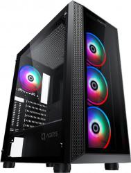 PC Gaming Diaxxa Advanced AMD Ryzen 7 3700X 3.6GHz 1TB HDD+SSD 250GB NVMe 16GB DDR4 GeForce RTX 2060 6GB GDDR6 192-bit