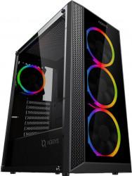 PC Gaming Diaxxa Smart Intel 10th i5-10400F 2.9GHz 1TB HDD+SSD 256GB NVMe 16GB DDR4 GeForce RTX 3060 12GB GDDR6 192bit